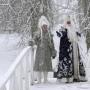Новогодние и рождественские праздники в Пушкинском заповеднике (0+)