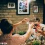 Предновогодняя вечеринка в ресторане KINZA (18+)