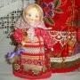 Семинар-практикум по традиционной народной кукле (6+)
