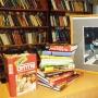 «Джем-сейшн в библиотеке», акция в честь Всемирного дня «The Beatles» (12+)