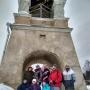 Бесплатная лыжная экскурсия по «Неизвестному Пскову» (12+)
