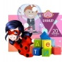 Детский праздник и шоу мыльных пузырей (6+)