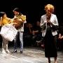 «Жанна», спектакль (18+)