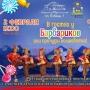 «В гостях у Барбариков или причуды волшебства», детская интерактивная программа (0+)