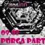 Purga Party, вечеринка (18+)