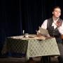 «А.С. Пушкин. Из повестей Белкина», спектакль (12+)