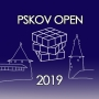 Чемпионат по спидкубингу Pskov Open 2019 (6+)