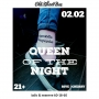 Queen of the night,вечеринка (18+)