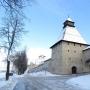 Cборные экскурсии Псковского музея-заповедника (6+)