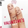 Valentine's day, вечеринка (18+)