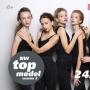Второй сезон проекта NW TOP MODEL, второе шоу (6+)