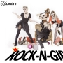 ROCK-N-GIRLS, вечеринка (18+)