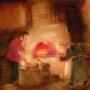 «Не житье, а Масленица!», интерактивная театрализованная программа (6+)