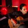 Вечер живой музыки в Very Well Cafe. Дуэт Ивана Фёдорова и Екатерины Руч (18+)