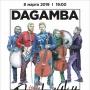 Группа DAGAMBA, концерт (6+)