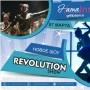 Revolution show (18+)