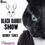 Black rabbit show by Bunny tunes, вечеринка (18+)