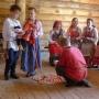 «Псковские жемчужины», областной фольклорный фестиваль (6+)
