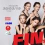 NW TOP MODEL, финальное шоу (6+)