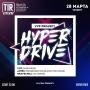 Hyper Drive, вечеринка (18+)