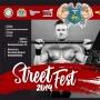 StreetFest 2019, открытые соревнования по воркауту и брейк-дансу (6+)
