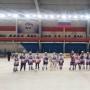 «Весенний кубок», международный турнир по хоккею (6+)
