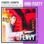 RNB Party, вечеринка (18+)