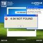 4.04 Not found, вечеринка (18+)