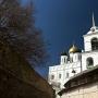Бесплатная экскурсия по территории Кремля (6+)