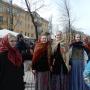 «Пасхальные гуляния на Пушкинской», дворовый фестиваль (0+)