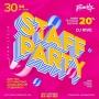 Staff Party, вечеринка (18+)