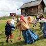 «Светлый праздник весны», фольклорная программа (6+)