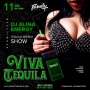Viva Tequila, вечеринка (18+)