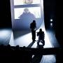 «Гробница малыша Тутанхамона», спектакль (18+)