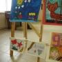 «Победа глазами детей», выставка юных художников (0+)