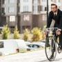 «На работу на велосипеде», акция (16+)