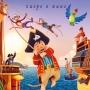 Капитан семи морей (6+)