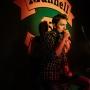 Живая музыка в ресторане «Munhell». Елизавета Ковтун (18+)