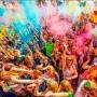 Фестиваль красок (6+)