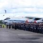 Праздник в честь 75-й годовщины со дня образования Берлинского военно-транспортного авиационного полка (6+)