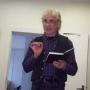 Вечер рок-поэзии Александра Березова (12+)