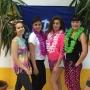 Пляжная вечеринка в клубе «Супер фитнес» (16+)