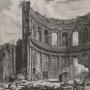 «Образы Рима. Гравюры Д. Пиранези и Л. Россини», выставка (6+)