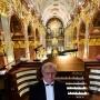 Алексей Шмитов, концерт органной музыки (6+)