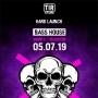 Bass Rebel, вечеринка (18+)