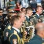 Концерт военного оркестра штаба Северо-Западного округа Росгвардии (6+)