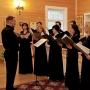 «О святых и праведниках», концерт ансамбля Псково-Печерского монастыря (6+)