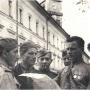 «Сотрудники Псковского музея – участники Великой Отечественной войны 1941-1945 гг.», выставка (6+)