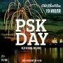 PSK DAY, вечеринка (18+)