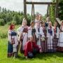 «Псковские жемчужины», всероссийский фольклорный фестиваль (6+)